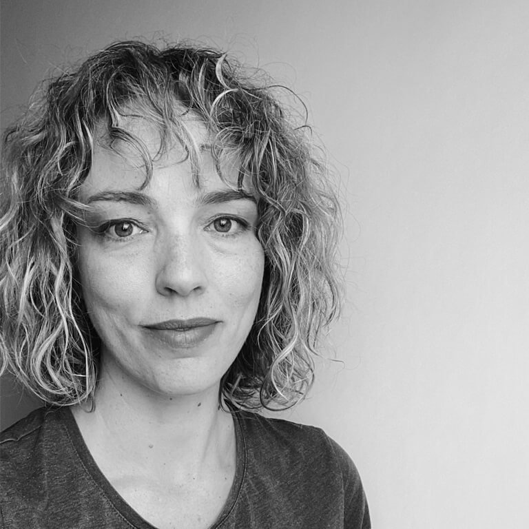 Ilka Heller - Designer at Concrete Studio