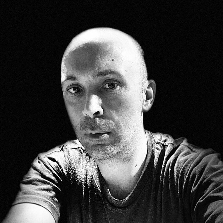 Philip Martin - Designer at Concrete Studio