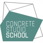 Concrete Studio School logo